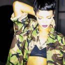 Rihanna ft. Sia - Sledgehammer