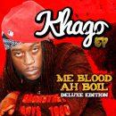 Khago  - Affi Smoke