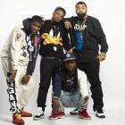 GS Boyz>