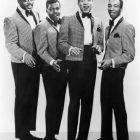 Smokey Robinson & The Miracles>